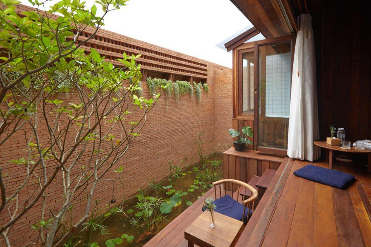 Lotus Garden Suite